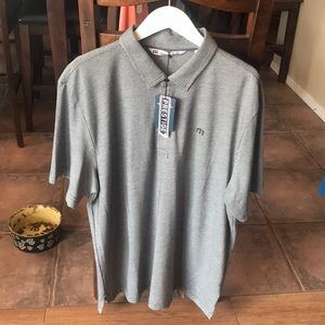 Brand new Travis Mathew Lawrence with tags